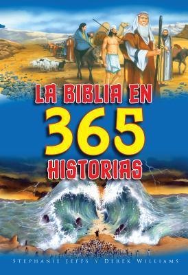 Biblia en 365 Histórias