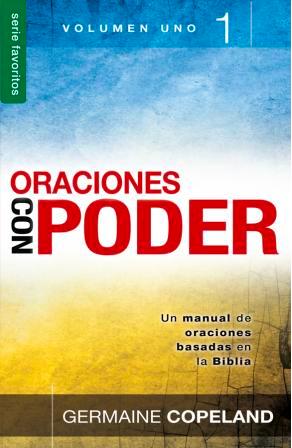 Oraciones con Poder - Volumen 1