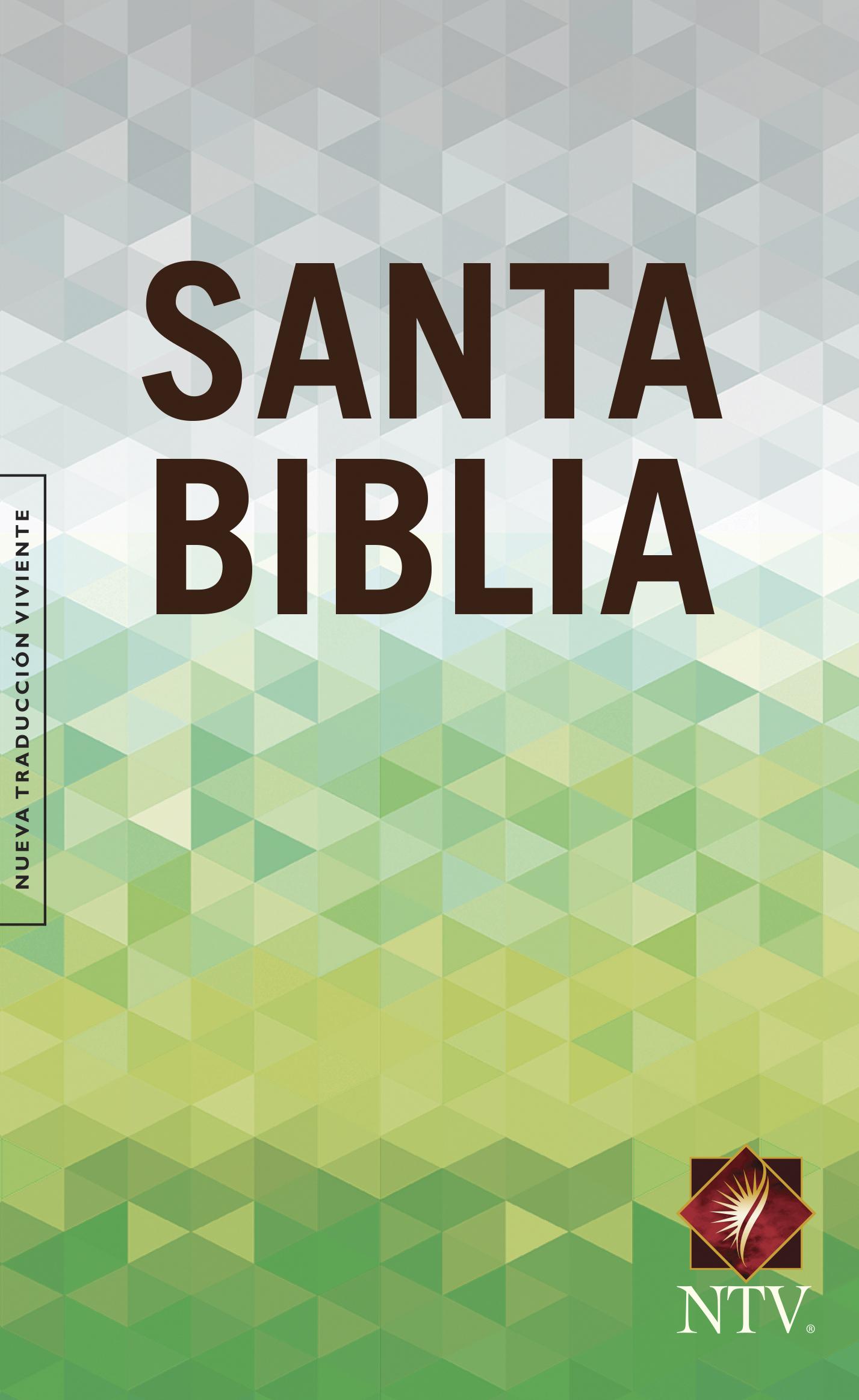 Biblia NTV Misionera