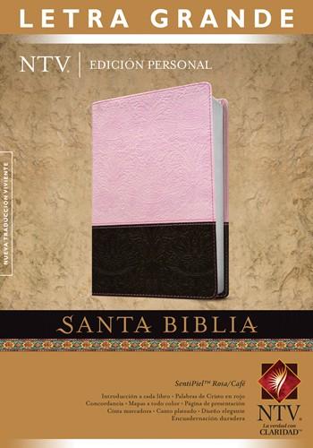 Biblia Edición Personal